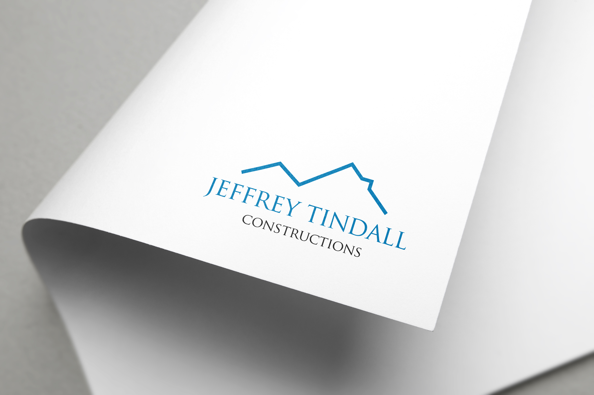 Jeffrey Tindall Constructions