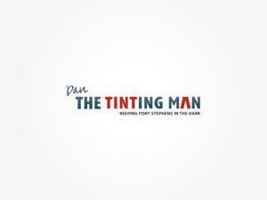 The Tinting Man